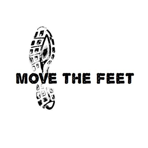 MoveTheFeet