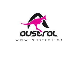 Resultado de imagen de logo austral png
